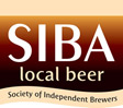 SIBA local beer - Society of Independent Brewers