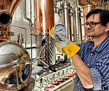 Duplicate of Duplicate of Practical Commercial Distilling Course & Gin Masterclass (6 days)