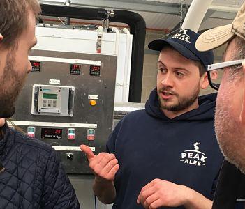 Brewing Apprenticeship (COMING 2020) - Brew School