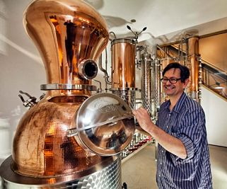 Distilling Fundamentals Course