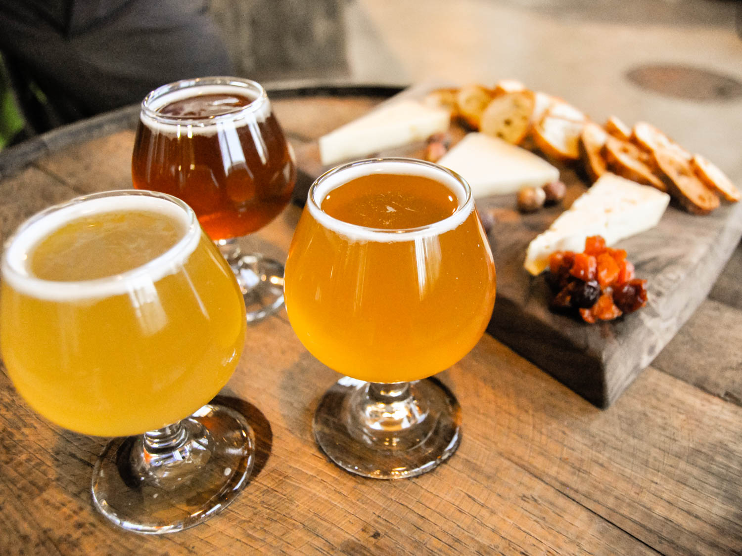 Sour Beer Brewing & Speciality Beer Brewing Course