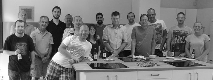 Beer brewing courses, microbrewery courses, brewing courses, Peak District, Bakewell